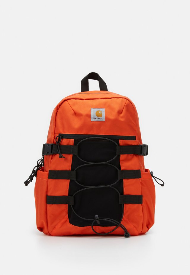 DELTA  - Rucksack - safety orange