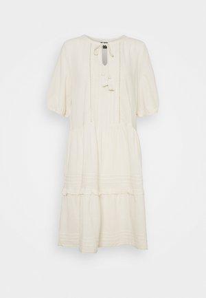 VMIBIA SHORT DRESS - Day dress - birch