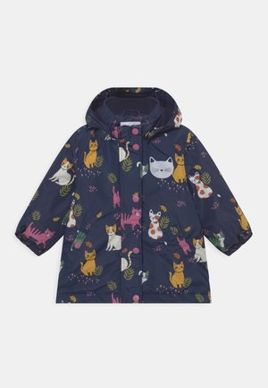 MINI UNISEX - Winter jacket - navy