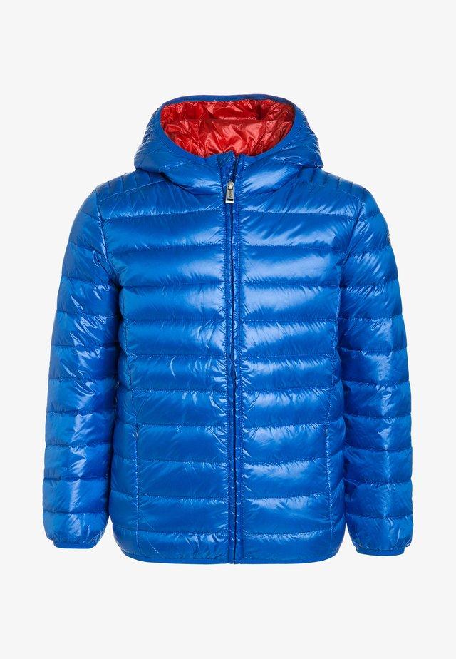 JACKET CORE STRETCH - Down jacket - blue romance/bleu