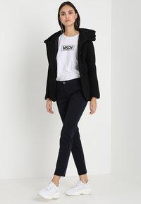 mint&berry - Short coat - black - 1