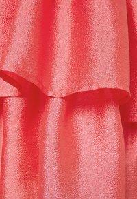 Cras - DALIACRAS DRESS - Day dress - sunkissed coral - 2