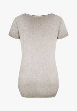 ARABELLA - Basic T-shirt - new taupe