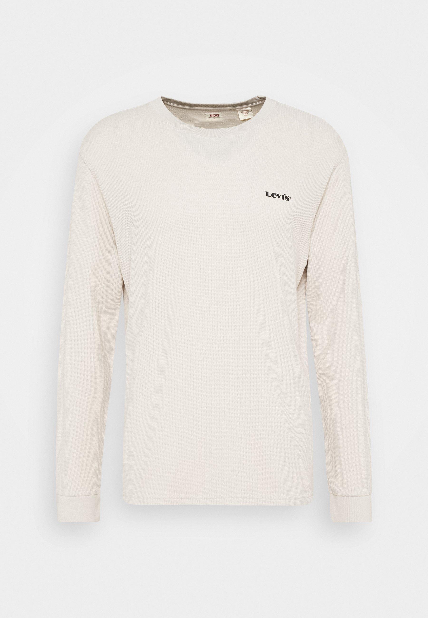 Men HEAVYWEIGHT UNISEX - Long sleeved top
