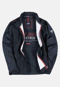 Engbers - Light jacket - blau - 6