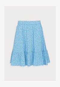JOLENE SKIRT - Mini skirt - mini flower