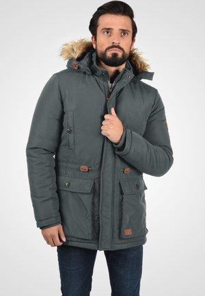 PARKA POLYGRO - Winter jacket - ebony grey