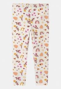 Cotton On - Teplákové kalhoty - vanilla - 0