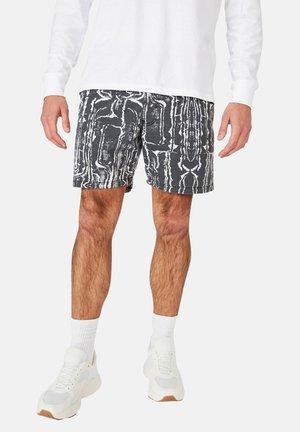 HOFF  - Shorts - black