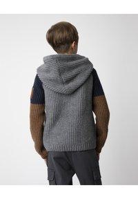 Gulliver - Cardigan - grey melange - 1