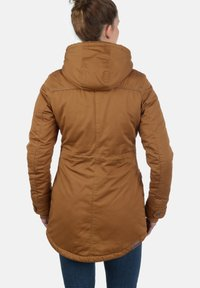 Desires - PARKA ANNABELLE - Winter coat - cinnamon - 1