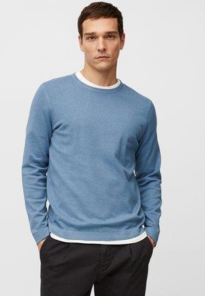 Jumper - kashmir blue