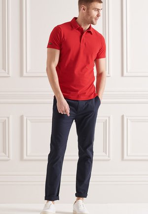 STUDIOS  - Polo - rouge red