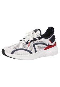 ara - Sneakers - weiss,blau - 1