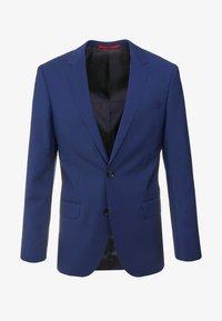 HENRY - Suit jacket - medium blue