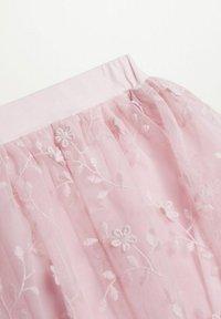Mango - A-line skirt - stone - 2