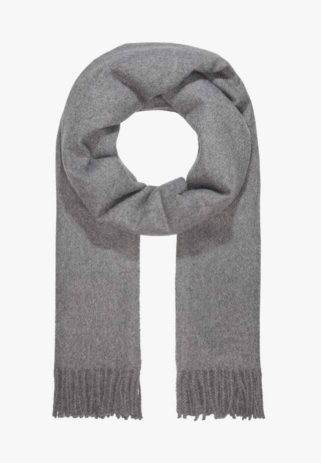 ABAYMA - Scarf - light grey