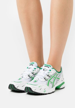 GEL 1090 - Zapatillas - white/green