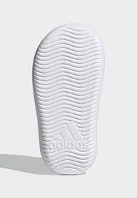 adidas Performance - Walking sandals - white - 4