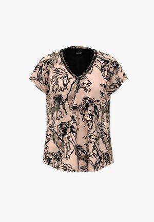 SANDY - Print T-shirt - 209
