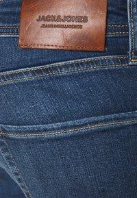 Jack & Jones - ORIGINAL - Jeans straight leg - blue denim - 5