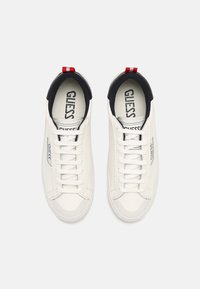 Guess - MIMA - Trainers - white/dark blue - 3