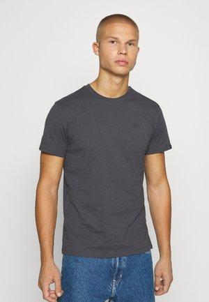 AGAVE LIVETORIDE - T-shirt print - dark grey
