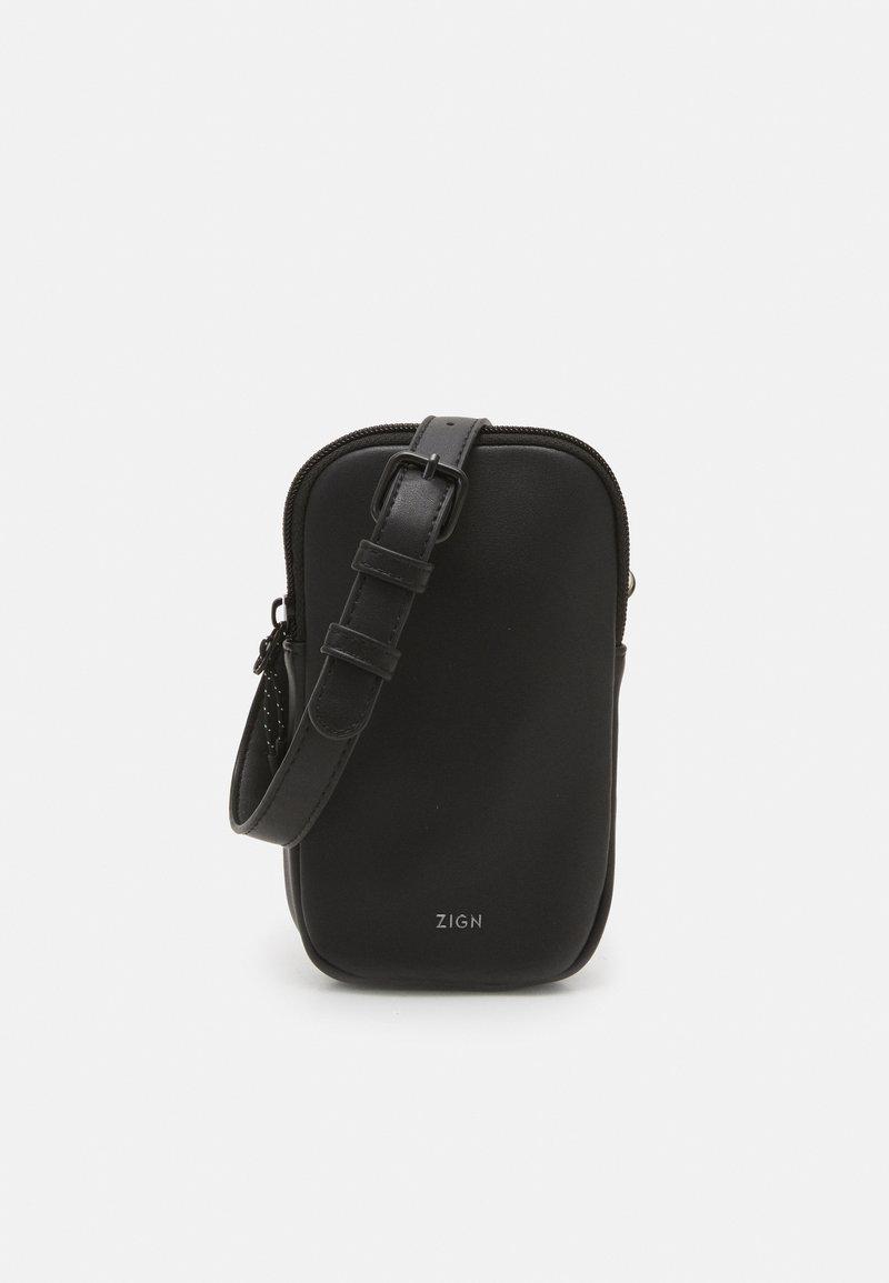 Zign - UNISEX - Phone case - black