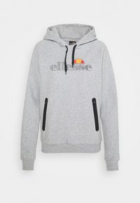 Ellesse - ARCILLE - Huppari - grey marl - 3