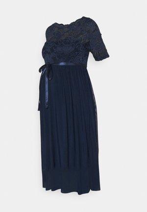 MLMIVANA DRESS - Vestido de cóctel - navy blazer