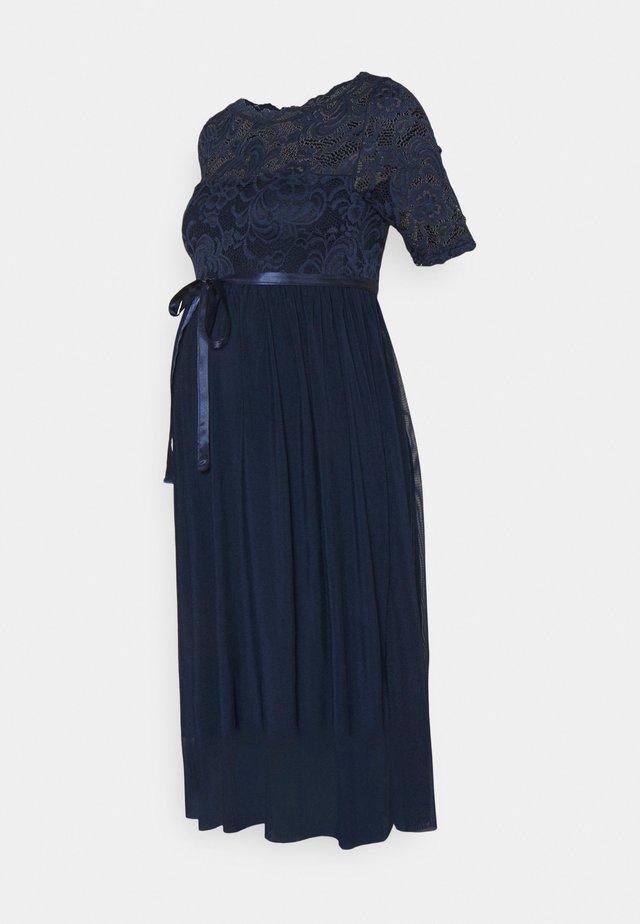 MLMIVANA DRESS - Vestito elegante - navy blazer