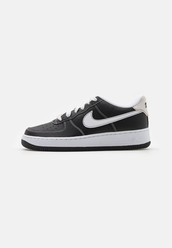 AIR FORCE 1 UNISEX  - Sneakers basse - black/white/sail