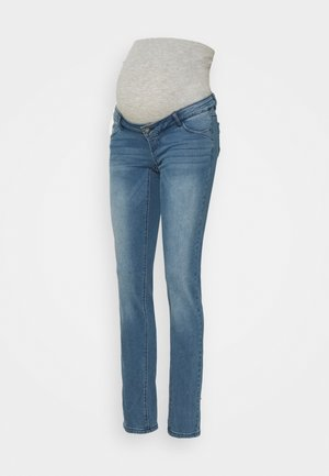 MLSARNIA  - Slim fit jeans - medium blue denim