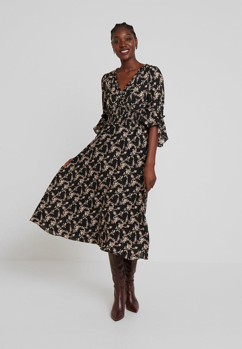 Love Copenhagen - ZIALC DRESS - Day dress - black