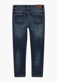 Pepe Jeans - DICE - Jeansy Skinny Fit - denim - 1