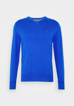 Pullover - pioneer blue heather