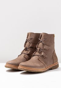 El Naturalista - ANGKOR - Lace-up ankle boots - plume - 4