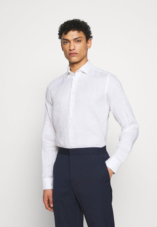 STATE TRIM - Skjorte - white