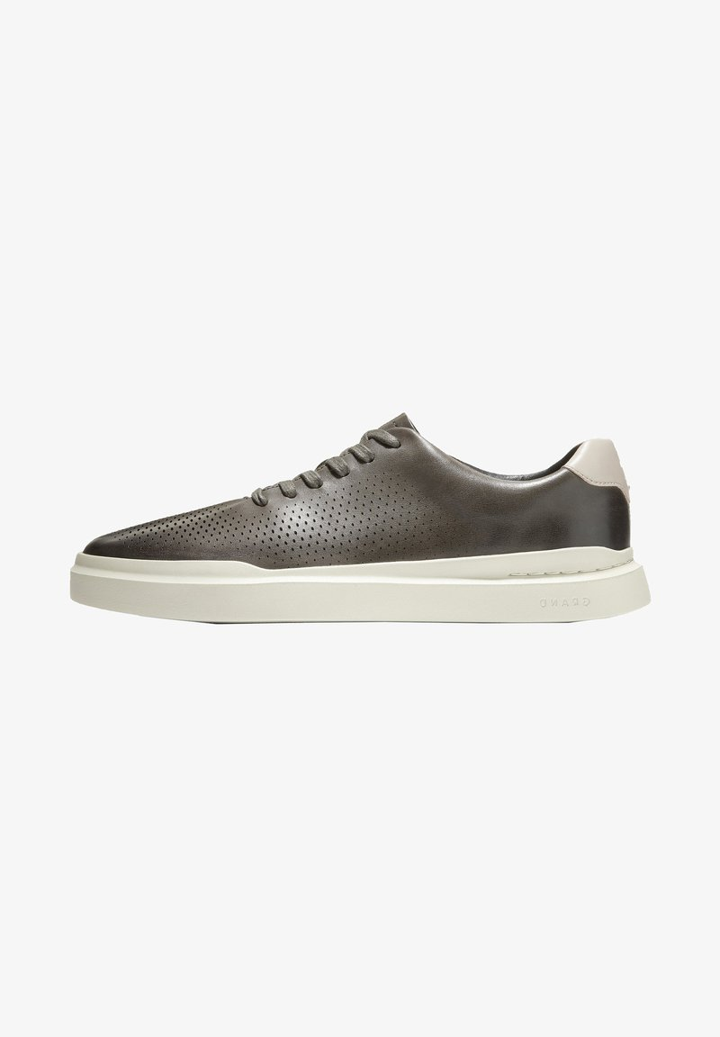 Cole Haan - GRANDPRØ RALLY - Trainers - black olive