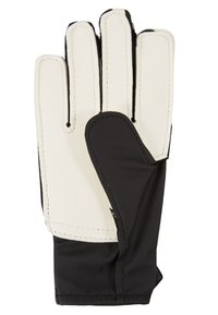 adidas Performance - PREDATOR FOOTBALL KIDS GOALKEEPER GLOVES UNISEX - Goalkeeping gloves - black/actred - 2