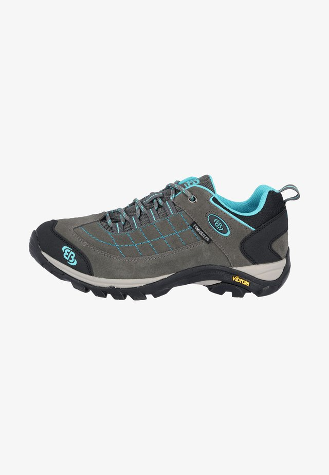Hiking shoes - grey