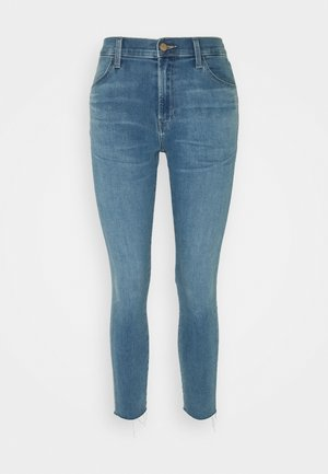 ALANA HIGH RISE CROP - Skinny džíny - joy destruct