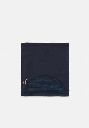 GOLF NECK GAITER - Kruhová šála - blue