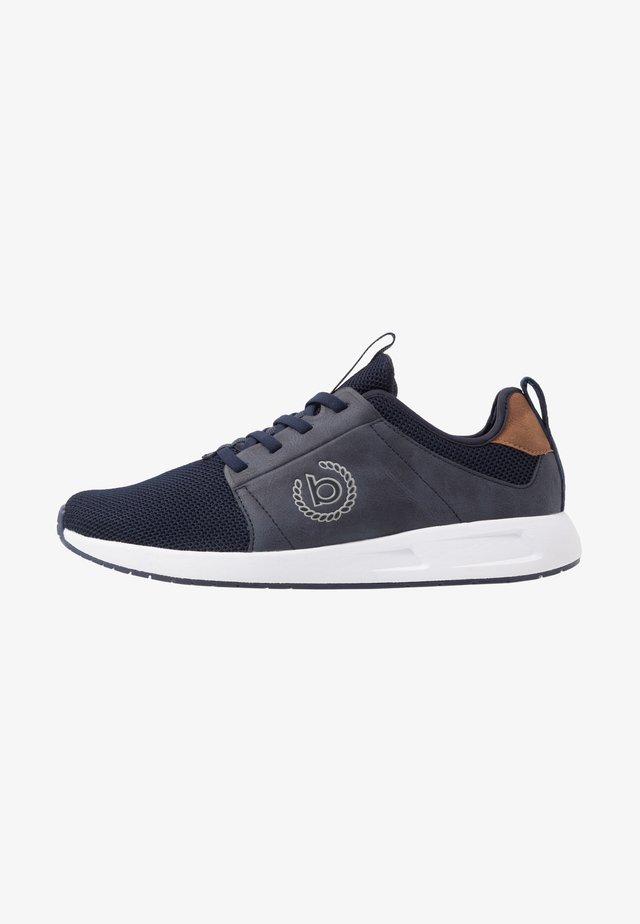 XENON - Sneakers laag - dark blue