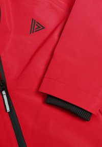 Next - FULLY - Waterproof jacket - red - 3