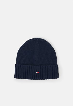 FLAG BEANIE - Berretto - blue