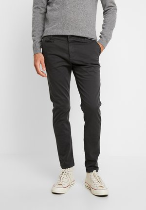 JOE STRETCHED  - Pantalon classique - phantom