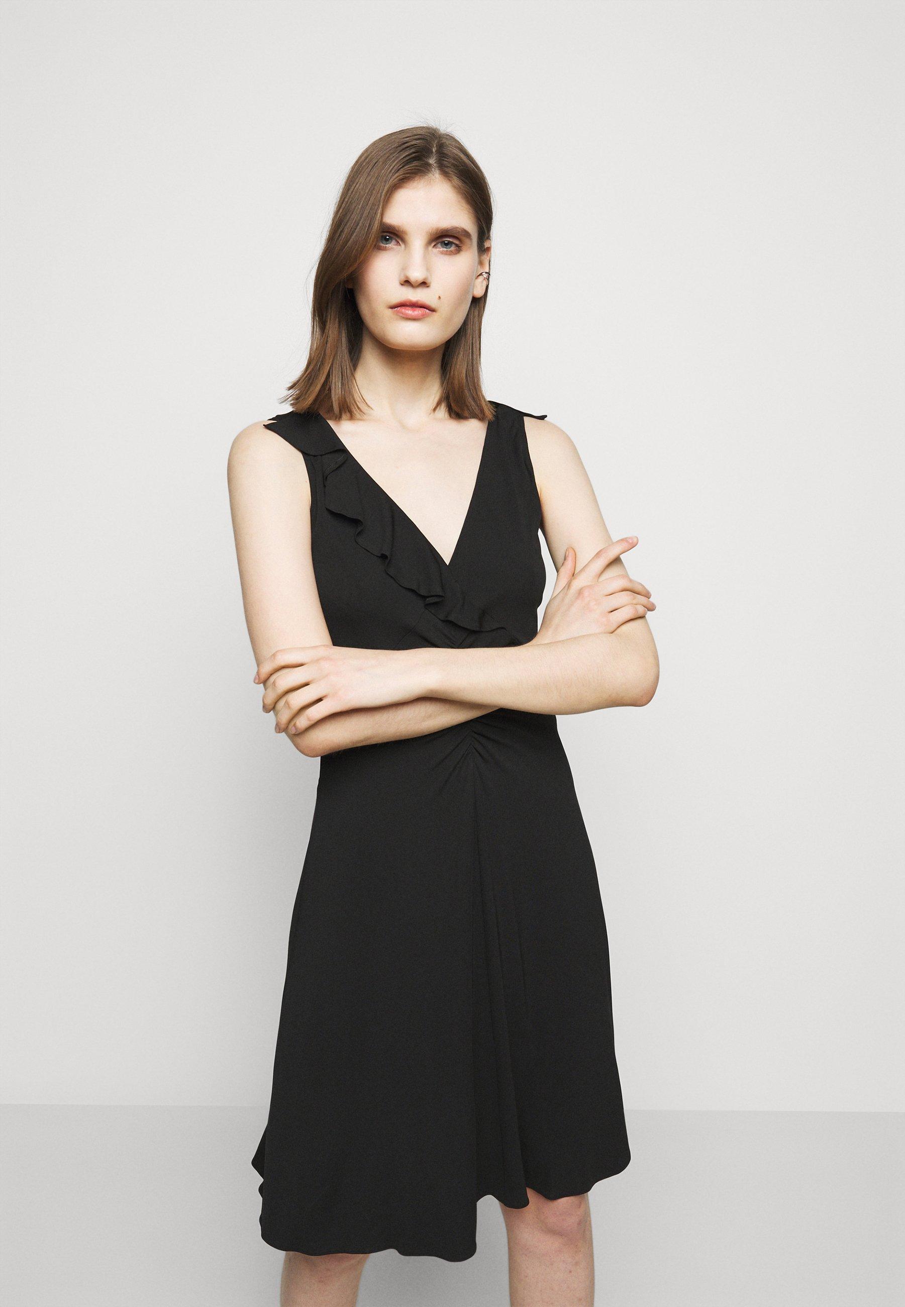 Women AUSTRALIANO  - Jersey dress