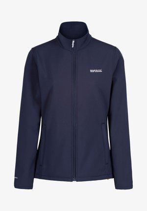 Soft shell jacket - navy(navy)