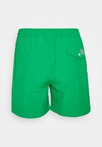 Polo Ralph Lauren - TRAVELER SWIM - Swimming shorts - golf green - 1